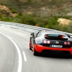 Bugatti SuperVeyron Wallpapers
