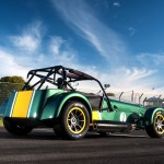 Caterham Superlight R600 Wallpapers