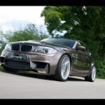 G Power BMW G1 V8 Hurricane RS