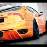 G&S Exclusive Maserati 4200 Evo Wallpapers