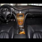 G&S Exclusive Maserati 4200 Evo