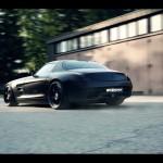 Kicherer Mercedes-Benz SLS 6.3 Supercharged GT