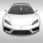 Lotus 2013 Esprit Concept Wallpapers
