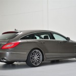 Mercedes Brabus CLS63 AMG Shooting Brake Wallpapers