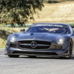Mercedes SLS AMG GT3 Wallpapers
