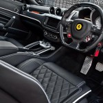 Project Kahn Ferrari FF Wallpapers