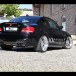 2012 ATT TEC BMW 1 Series M Coupe Wallpapers