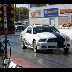 2012 Ford Mustang Cobra Jet Twin Turbo Concept Wallpapers