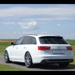 2012 MTM Audi A6 3.0 BiTDI Wallpapers