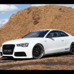 2012 Senner Tuning Audi S5 Coupe Wallpapers