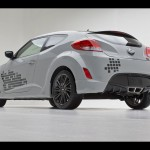 2013 Hyundai Veloster REMIX Edition Wallpapers