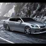 2013 Lexus GS 350 F Sport Wallpapers