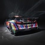 Hamann McLaren MP4 12 memoR Art Car