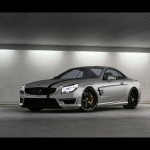 Wheelsandmore Mercedes-Benz SL63 Seven-11