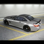 Wheelsandmore Mercedes Benz SL63 Seven 11 Wallpapers