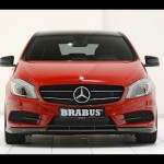 2012 Brabus Mercedes Benz A Class Wallpapers