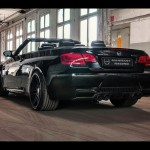 2012 Manhart Racing BMW MH3 V8 R Biturbo Wallpapers