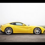 2012 Novitec Rosso Ferrari F12 Berlinetta Wallpapers