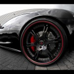2012 Wheelsandmore Aston Martin DBS Carbon Edition Wallpapers