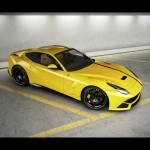 2012 Wheelsandmore Ferrari F12 Berlinetta Wallpapers