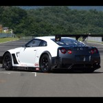 2013 Nissan GT R Nismo GT3 Wallpapers