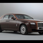 Rolls Royce One Thousand and One Nights Ghost