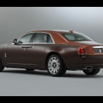 Rolls-Royce One Thousand and One Nights Ghost
