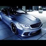 2012 Famous Parts Mercedes-Benz CL63 AMG