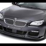 2012 Hamann BMW 6 Series M Aerodynamic Packet Wallpapers