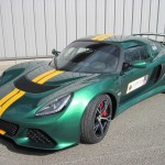2012 Lotus Exige V6 Cup Wallpapers