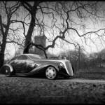 2012 Rolls-Royce Jonckheere Aerodynamic Coupe II