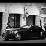 2012 Rolls Royce Jonckheere Aerodynamic Coupe II Wallpapers