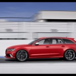 2013 Audi RS 6 Avant Wallpapers