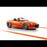 2013 Jaguar F Type Firesand Wallpapers