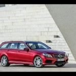 2013 Mercedes Benz E Class Wallpapers