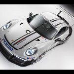 2013 Porsche 911 GT3 Cup Wallpapers