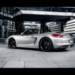 2013 TechArt Porsche Boxster Wallpapers