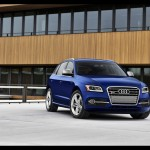 2013 Audi SQ5 Wallpapers