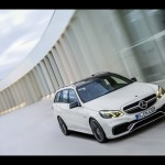 2013 Mercedes Benz E 63 AMG Wallpapers
