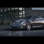 2014 Cadillac ELR Wallpapers