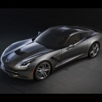2014 Chevrolet Corvette Stingray Wallpapers