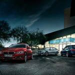 2013 BMW 3 Series Gran Turismo Wallpapers