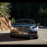 2013 Bentley Flying Spur Wallpapers