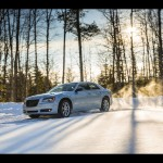 2013 Chrysler 300 Glacier Wallpapers
