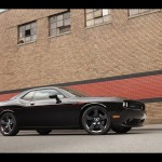 2013 Dodge Challenger RT Redline Wallpapers