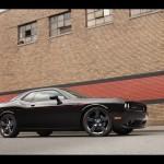 2013 Dodge Challenger RT Redline 2