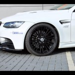 2013 G-Power BMW M3 RS 3