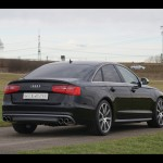 2013 MTM Audi S6 Wallpapers