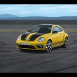 2013 Volkswagen Beetle GSR Wallpapers