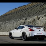 2014 Nissan 370Z NISMO Wallpapers